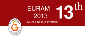 EURAM 2013