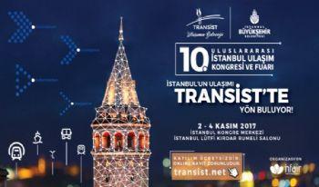 İSTANBUL ULAŞIM KONGRESİ VE FUARI 2017