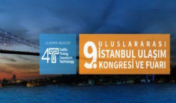 9. İSTANBUL ULAŞIM KONGRESİ VE FUARI 2016