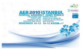 AER 2010 İSTANBUL