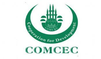 COMCEC - 33.İSEDAK -  2017