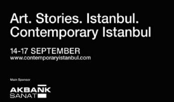CONTEMPORARY İSTANBUL 2017