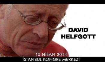 David Helfgott- Konser