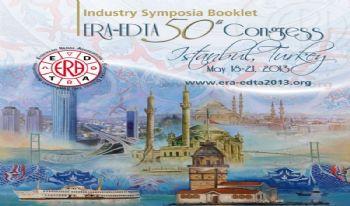 ERA-EDTA 50th CONGRESS-ISTANBUL 2013