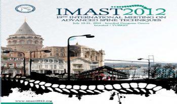 IMAST 2012