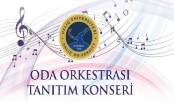ODA ORKESTRASI TANITIM KONSERİ<BR> GRAND PERA