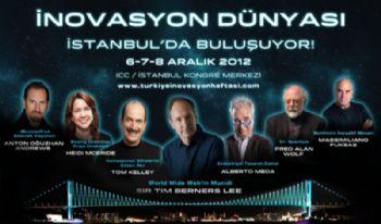 TÜRKİYE İNOVASYON HAFTASI 2012