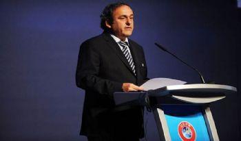 UEFA 36. KONGRESİ 2012