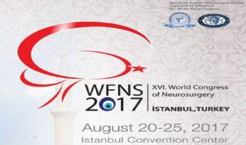 WFNS 2017, İstanbul, Turkey