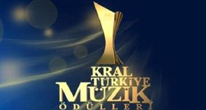 KRAL TV MÜZİK ÖDÜLLERİ