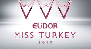 MİSS TURKEY 2013