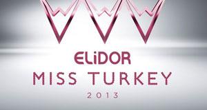 MİSS TURKEY 2013