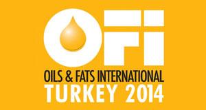 OFİ TURKEY 2014