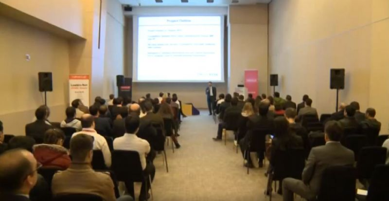 ORACLE DAY 2014